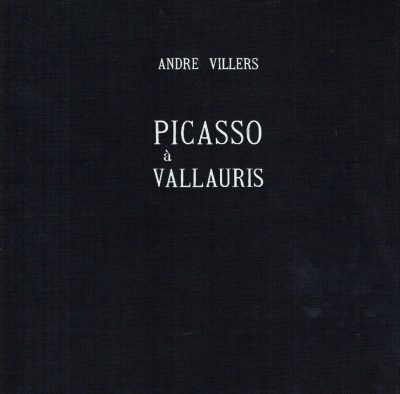 Picasso a Vallauris