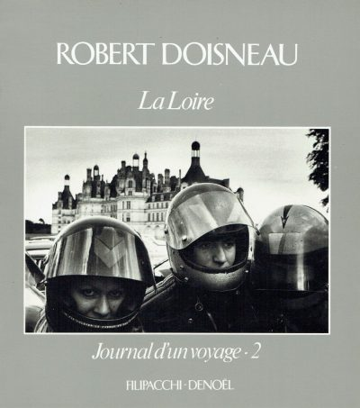 Robert Doisneau La Loire