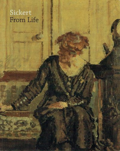Sickert From Life