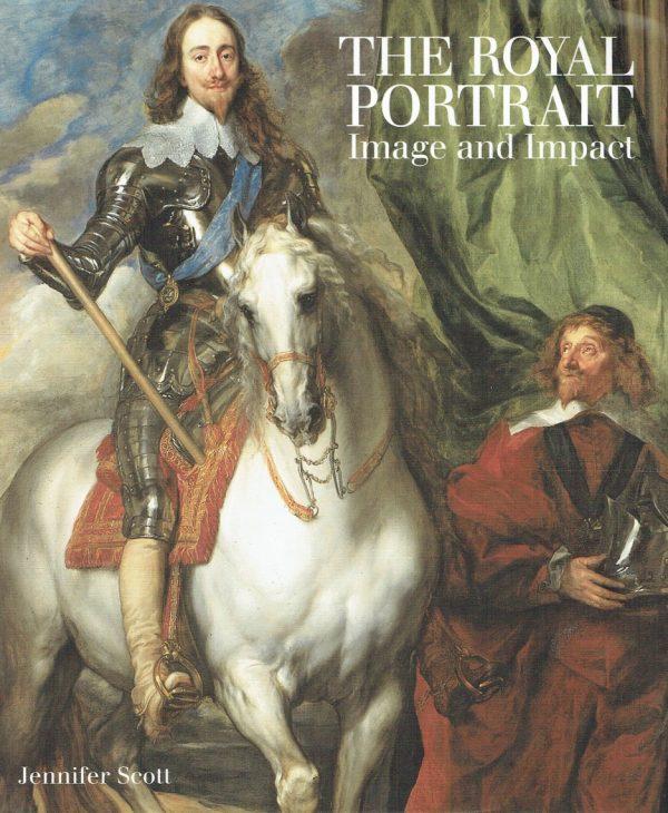 The Royal Portrait