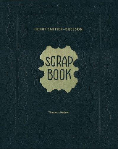 Bresson Scrap book