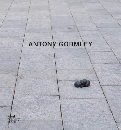 Antony Gormley 2019