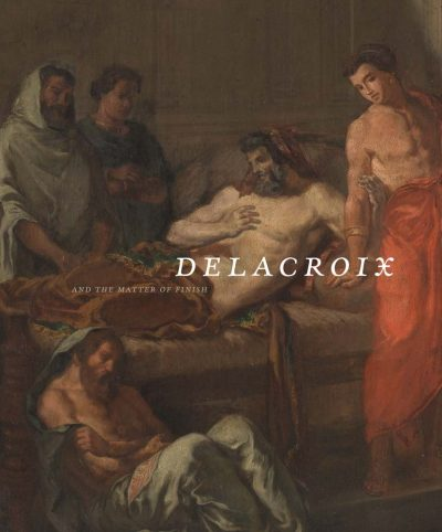 Delacroix and the Matter