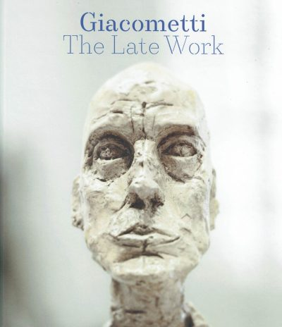 Giacometti the Late