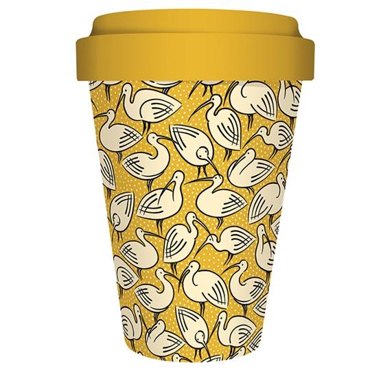 Ibis Bamboo Mug 2