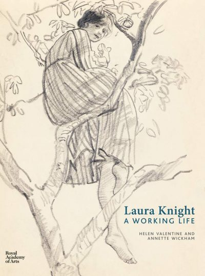 Laura Knight Working Life