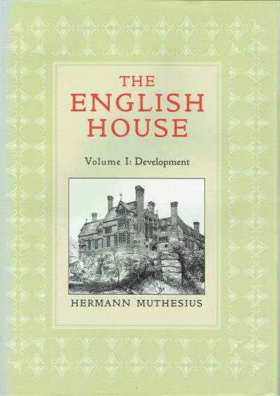 The English House 1