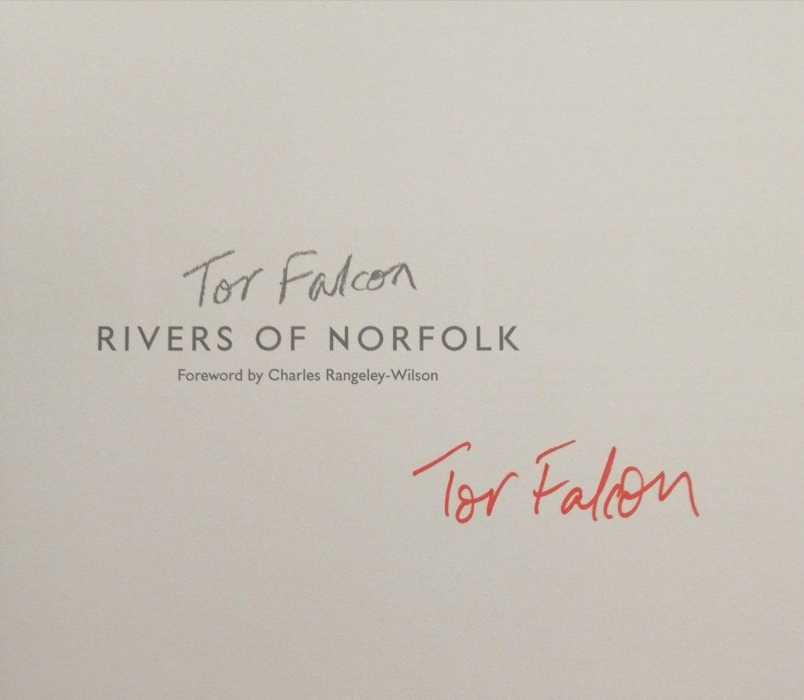 Tor Falcon Signature