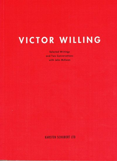 Victor Willing Selected