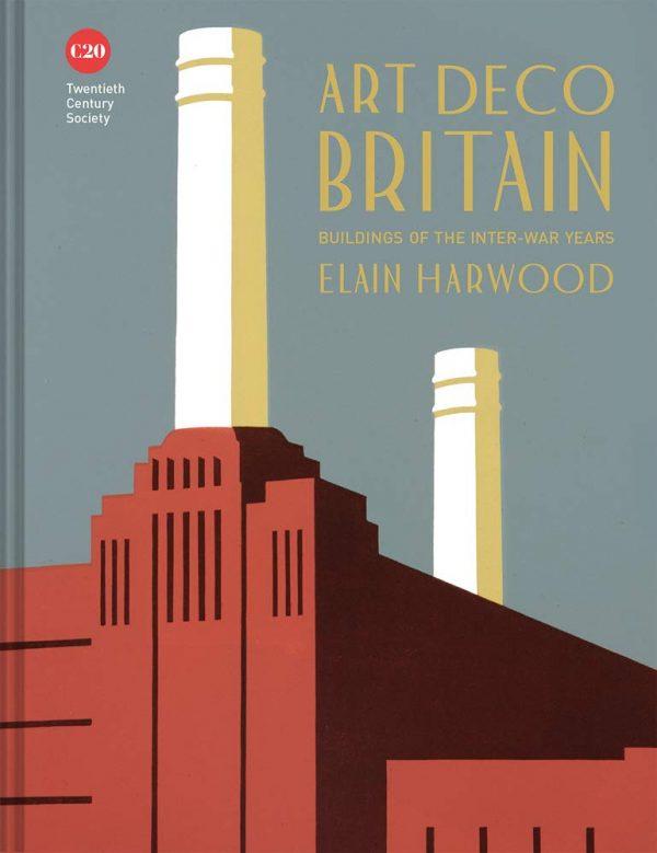 Art Deco Britain