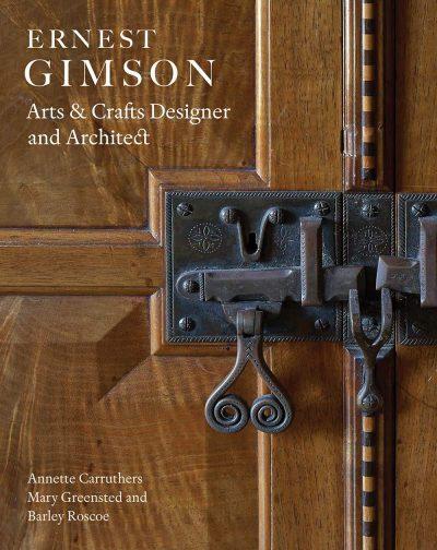 Ernest Gimson Arts