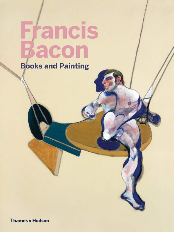 Francis Bacon Books and Paintings