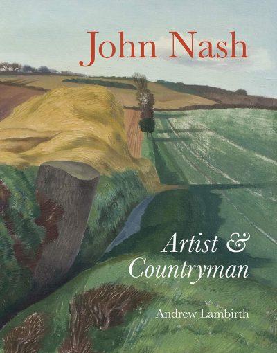 John Nash Artist Countryman