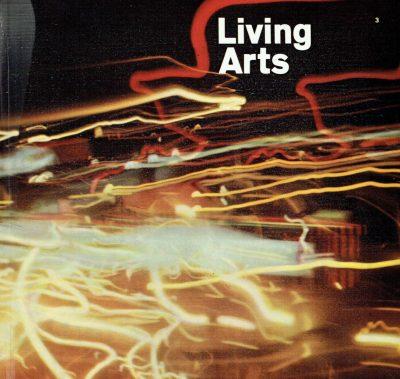 Living Arts 3