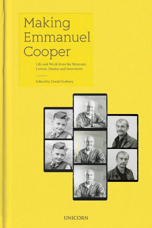 Making Emmanuel Cooper