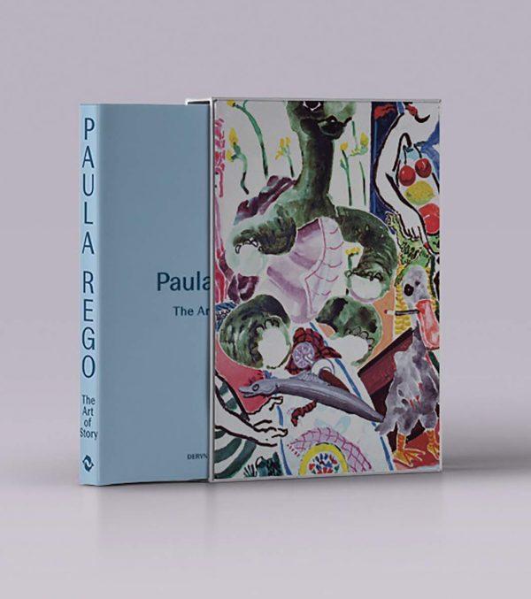 Paula Rego The Art of Story