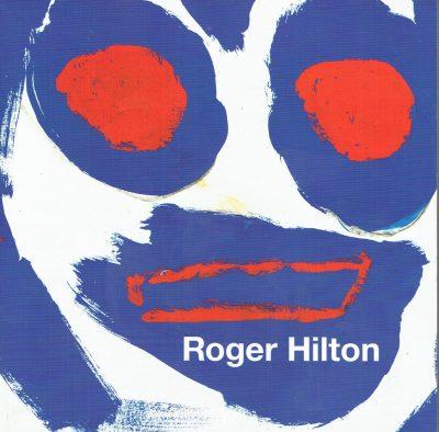 Roger Hilton 2019