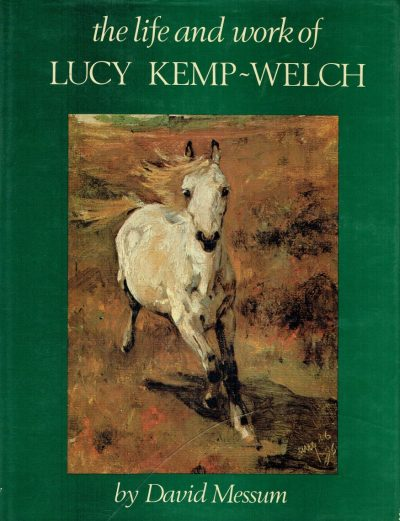 The Life and Work of Lucy Kemp Welch