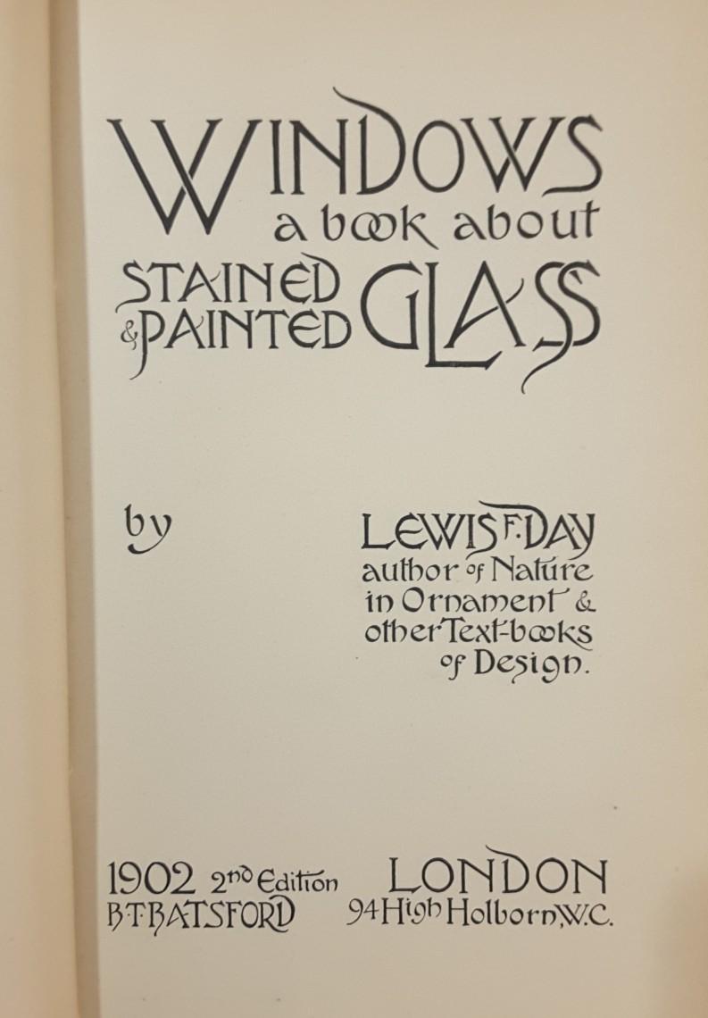 Windows a Book