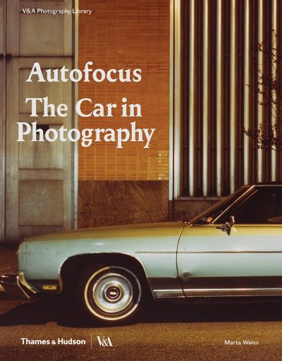 Autofocus the Car