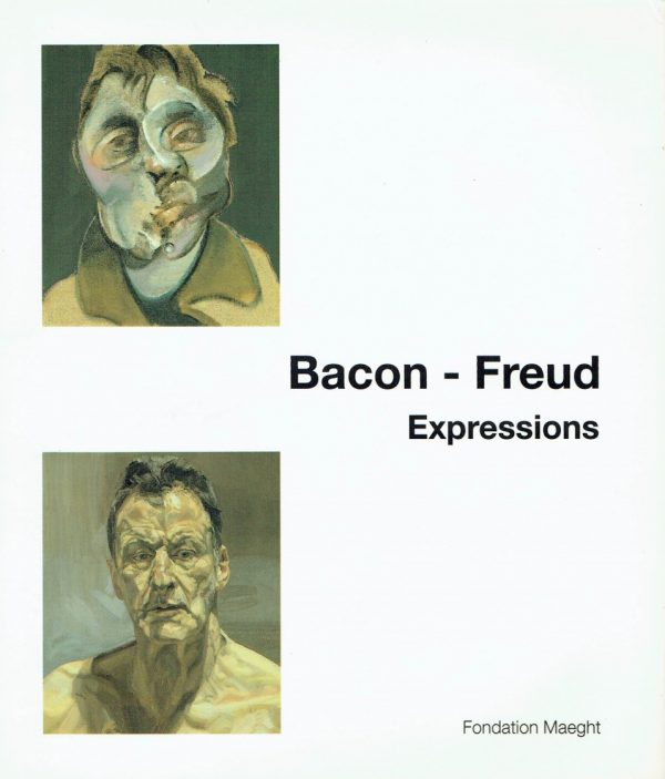 Bacon Freud Expressions
