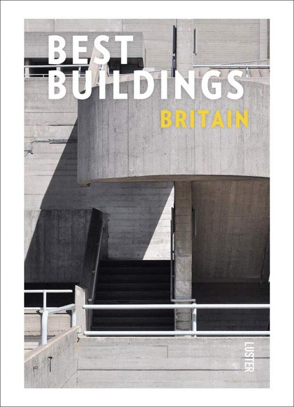 Best Buildings Britain