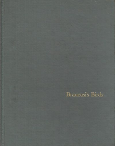 Brancusi's Birds