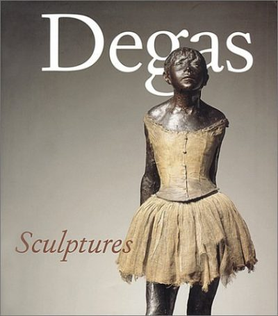 Degas Sculptures