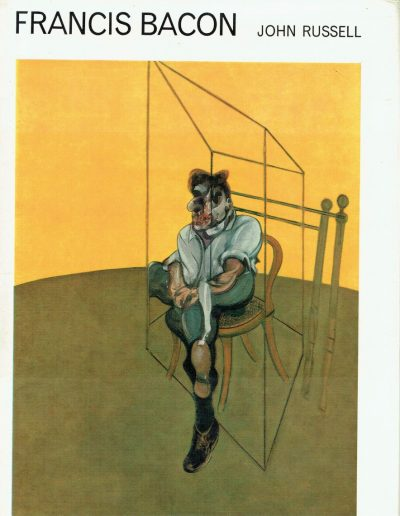 Francis Bacon 1971
