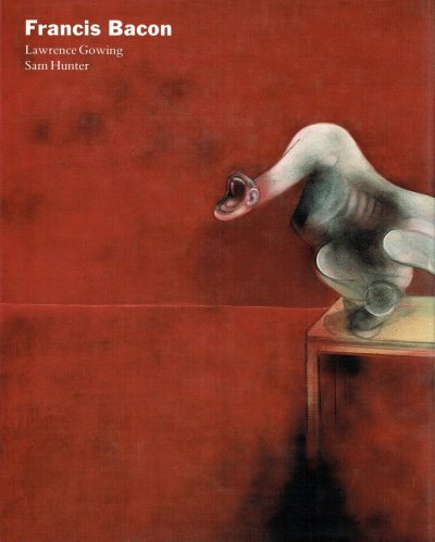 Francis Bacon 1989