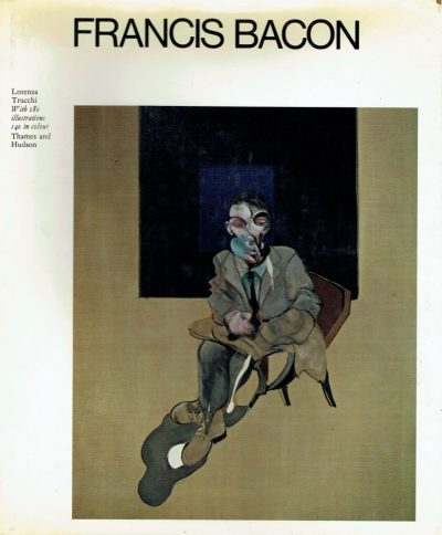 Francis Bacon Trucchi