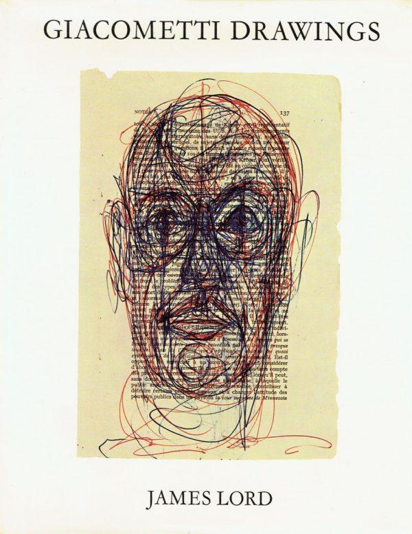 Giacometti Drawings