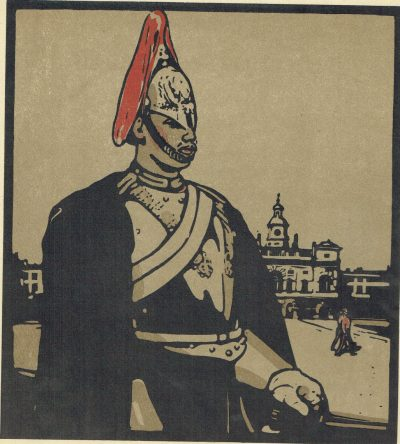 Guardsman Print