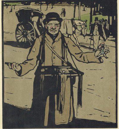 Hawker Print