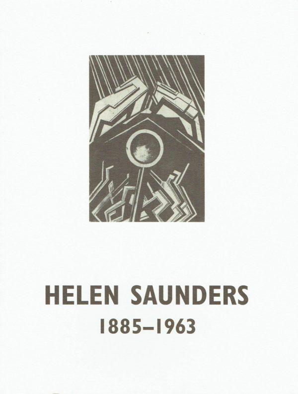 Helen Saunders