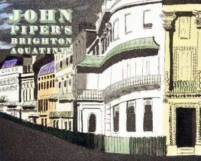 John Piper's Brighton