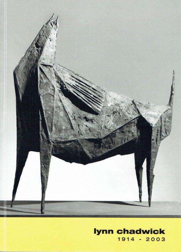 Lynn Chadwick 1914