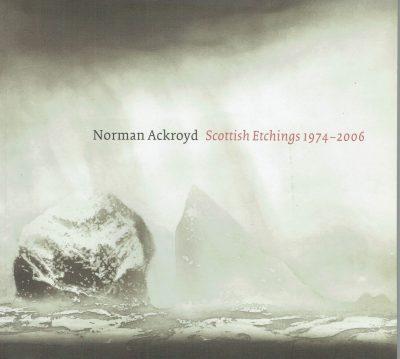 Norman Ackroyd Scottish