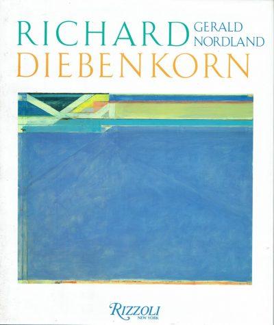 Richard Diebenkorn Rizzoli