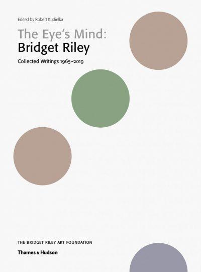 The Eye's Mind Bridget Riley