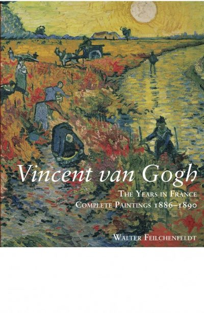 Vincent van Gogh The Years