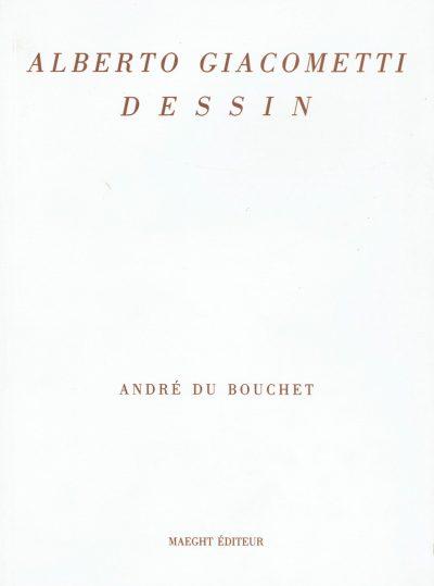 Alberto Giacometti Dessin