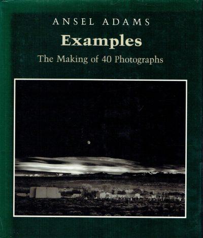 Ansel Adams Examples