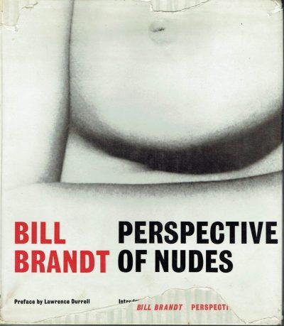 Bill Brandt Perspective