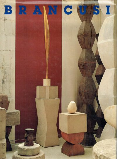 Brancusi Harry N Abrams