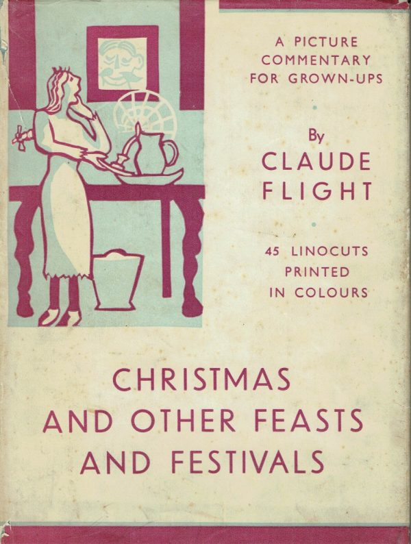 Christmas and Other Feasts