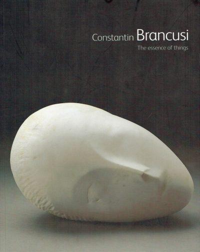 Constantin Brancusi The Essence