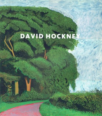 David Hockney Recent