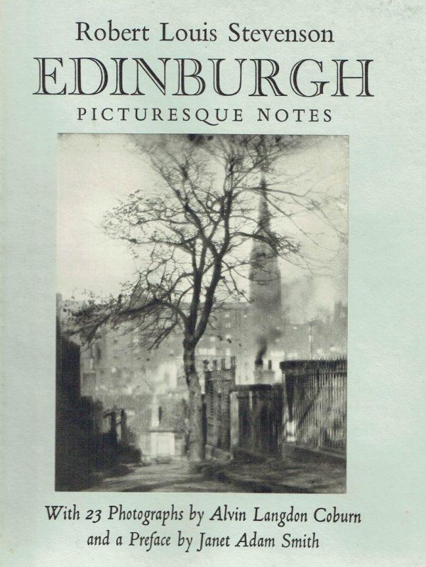 Edinburgh Picturesque