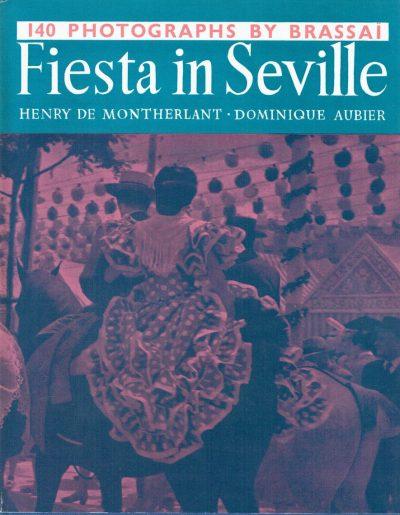 Fiesta in Seville
